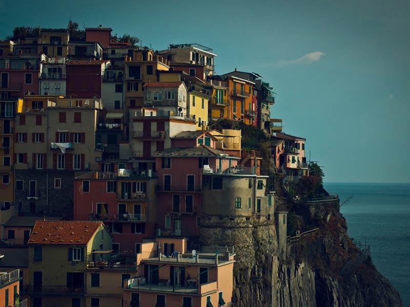 Obala italije
