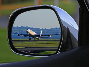 Prevoz do aerodroma