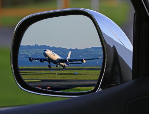 Prevoz do svih aerodroma u okolini