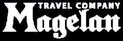 Turistička agencija Magelan Logo