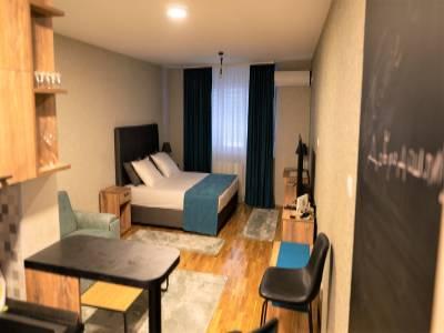 exclusive apartments in novi sad