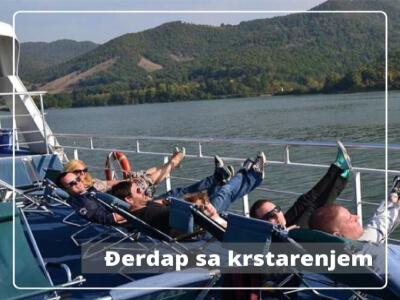 izleti sa redovnim polascima Djerdap sa krstarenjem